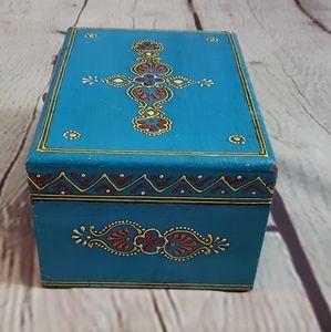 jewelrytrinket box
